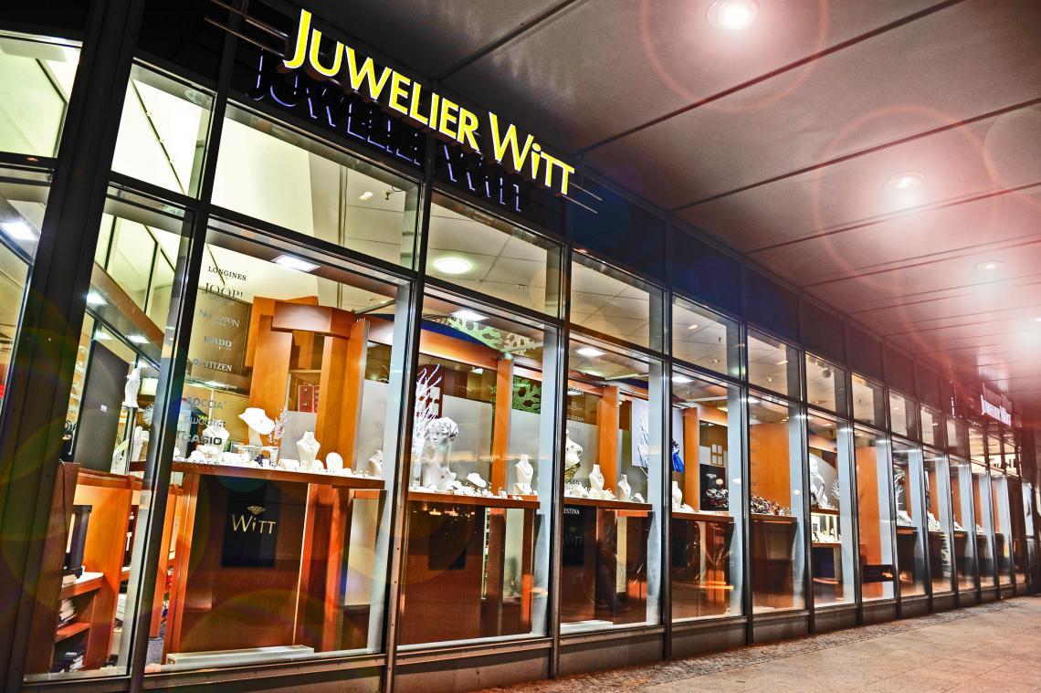 juwelier witt